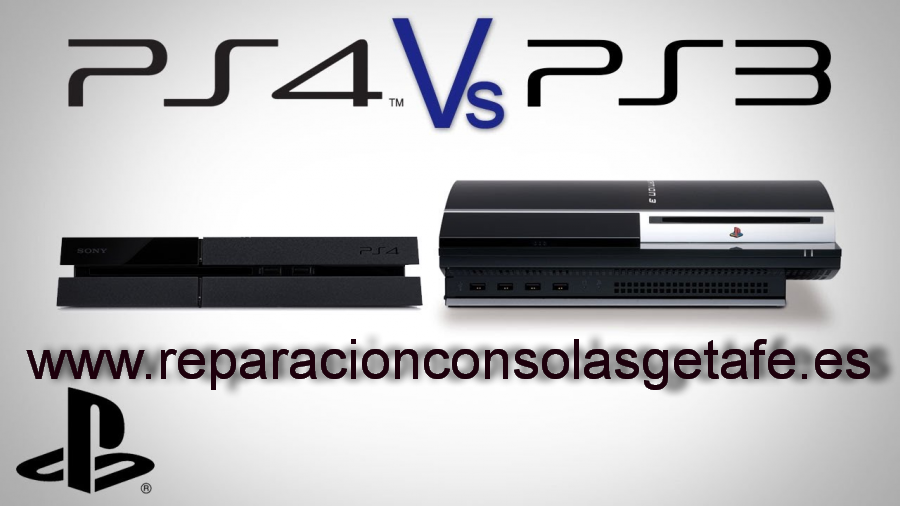 Ventas de PlayStation 4, supera a PlayStation 3