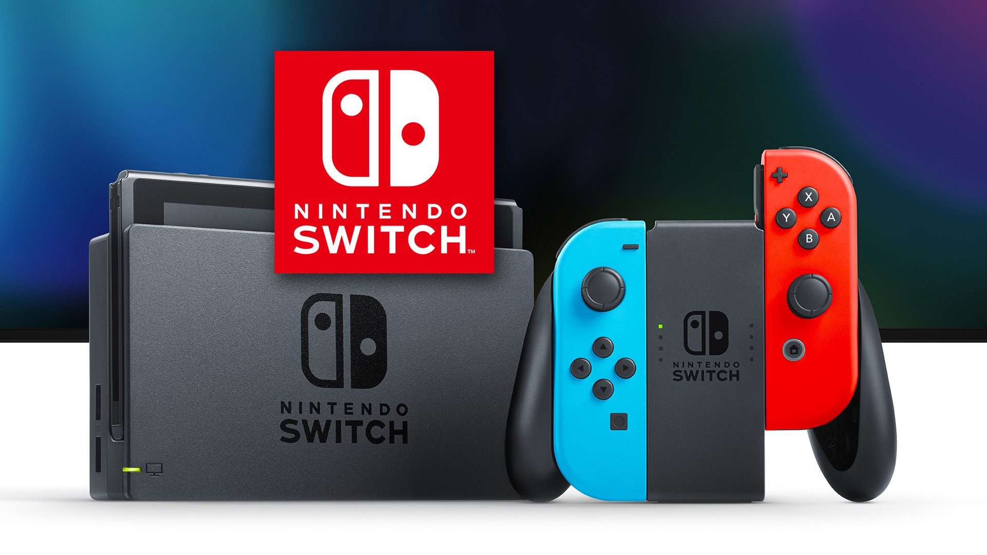 Nintendo vende mas de 20.000.000 de Switch