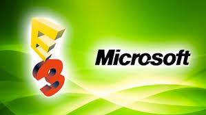 e3 microsoft 2018