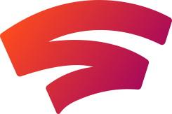 Stadia Logotipo Original de la marca